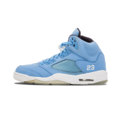 air jordan 5 north carolina