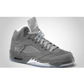 air jordan 5 wolf grey for sale